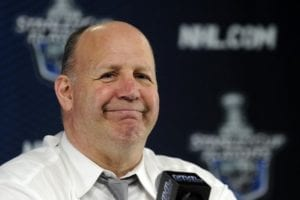 Gerard Gallant, Claude Julien, Patrick Roy, Montreal Canadiens, Habs, Carey Price, Michel Therrien, P.K. Subban, Shea Weber, Marc Bergevin, Columbus Blue Jackets, New Jersey Devils, Florida Panthers, Boston Bruins, Stanley Cup, Goals, Wins, NHL, Hockey, Michel Therrien, Arizona Coyotes, Colorado Avalanche