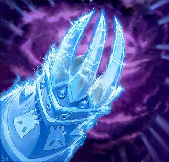 Image courtesy of hearthstone.gamepedia.com and Blizzard entertainment