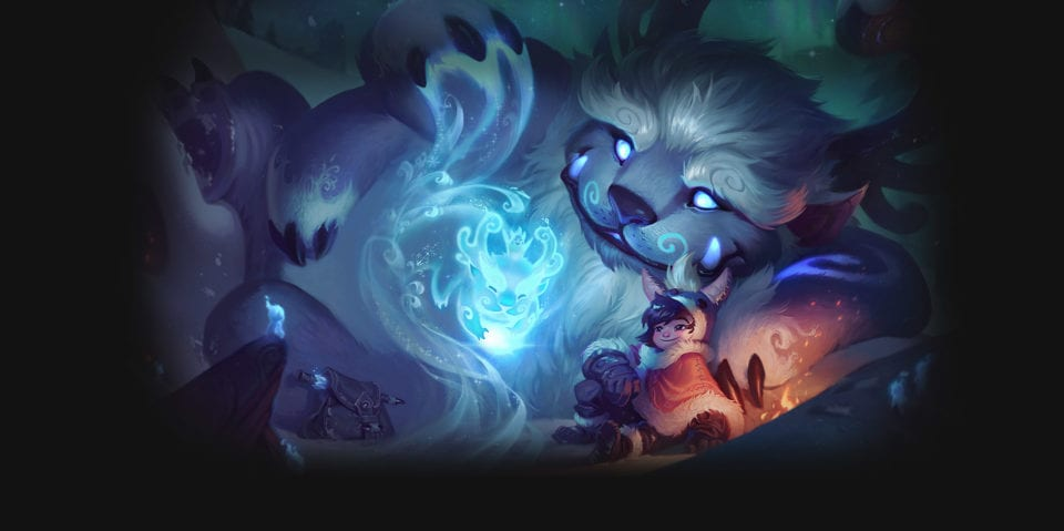 Nunu & Willump may impact pro play when released