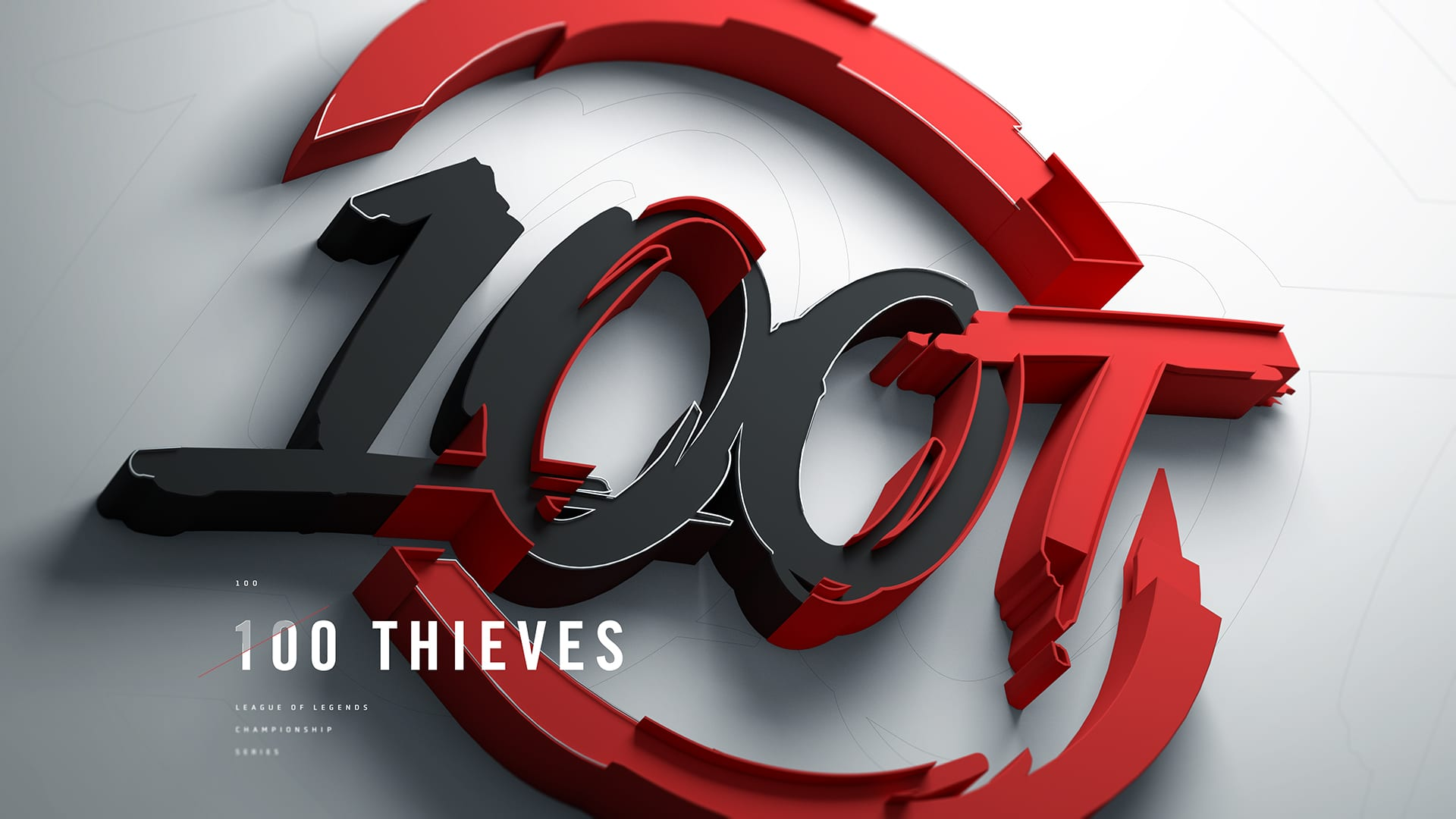 100 Thieves Readies for Online LCS